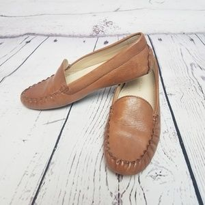 NWOB Cole Haan Evelyn Leather Loafer
